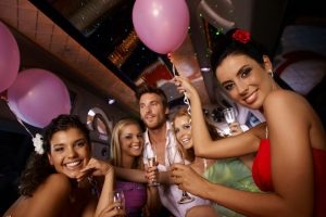 4 Common Myths About Party Bus Rentals - Absolute Comfort Limousine