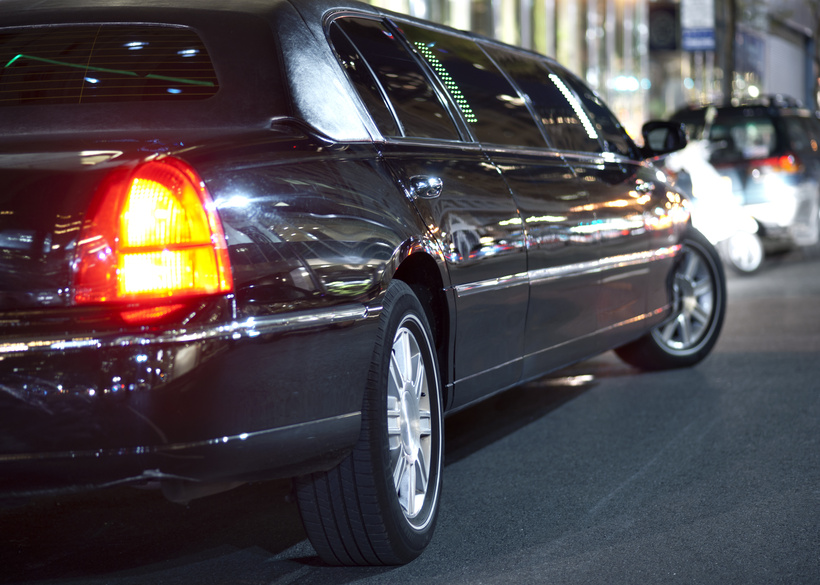 luxury transportation service