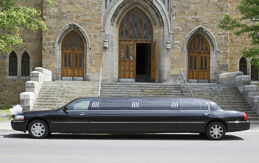 full-service limo