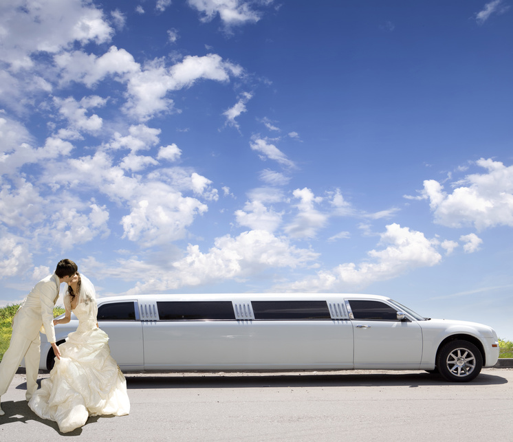 luxury transportation services